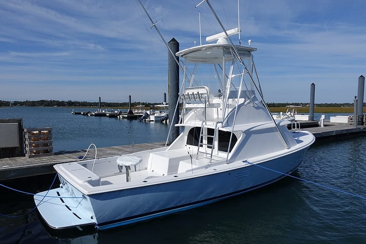 What Types Of Boats Are Best For Renovation Projects?