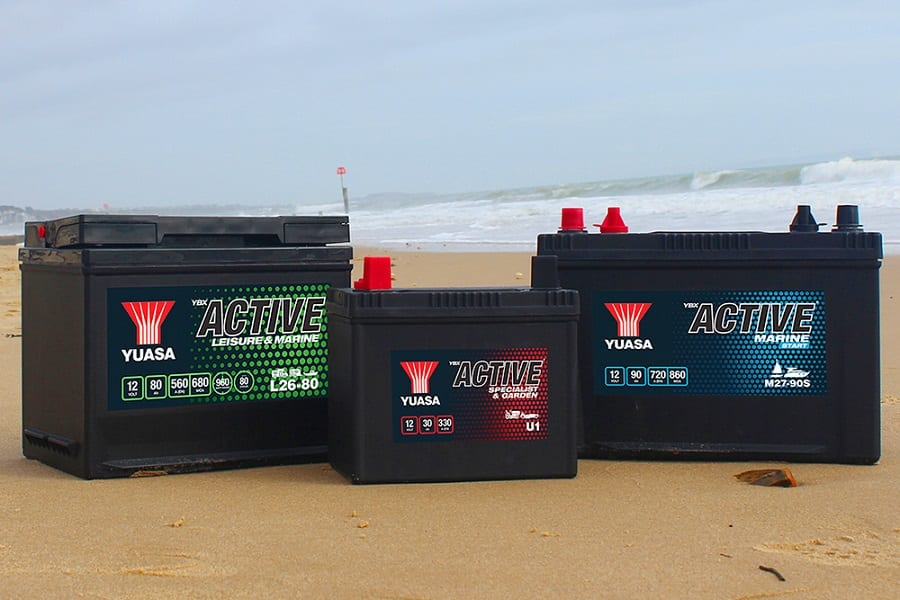 Best Marine Battery For Your Boat