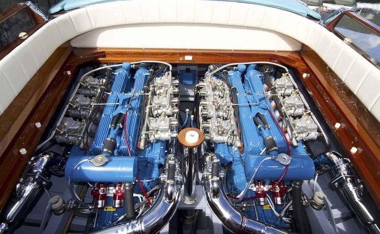 ENGINE REPAIR OR REPLACEMENT