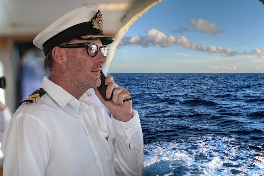 Best Marine VHF Radio On The Market