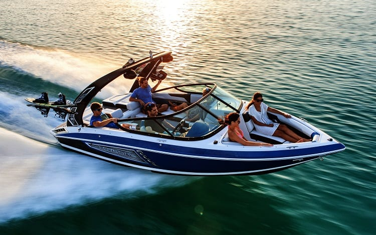 Which Boats Hold Their Value Best?