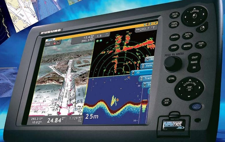 DO I NEED A MARINE GPS SYSTEM?