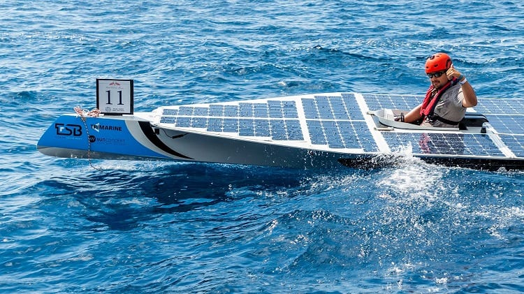 Is Solar Energy A Viable Boat Fueling Solution?