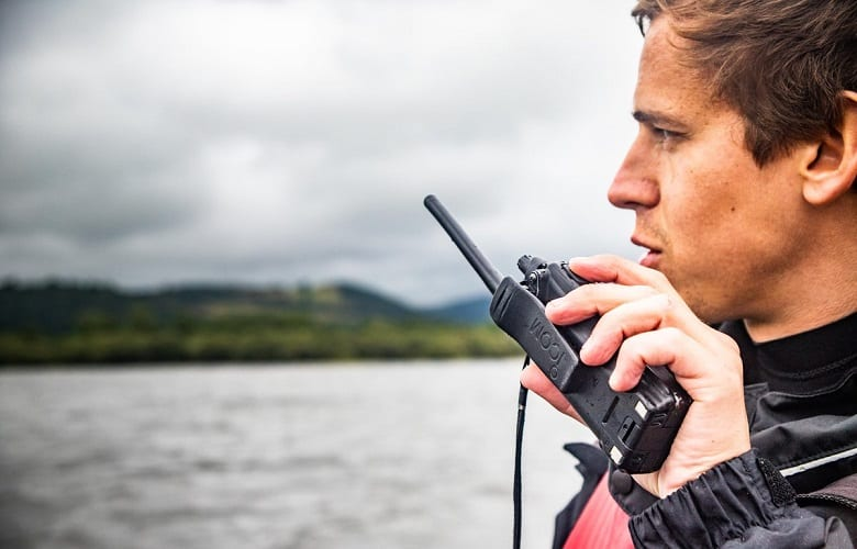 DO YOU NEED A LICENSE FOR VHF MARINE RADIO?
