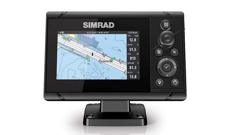 SIMRAD CRUISE-5