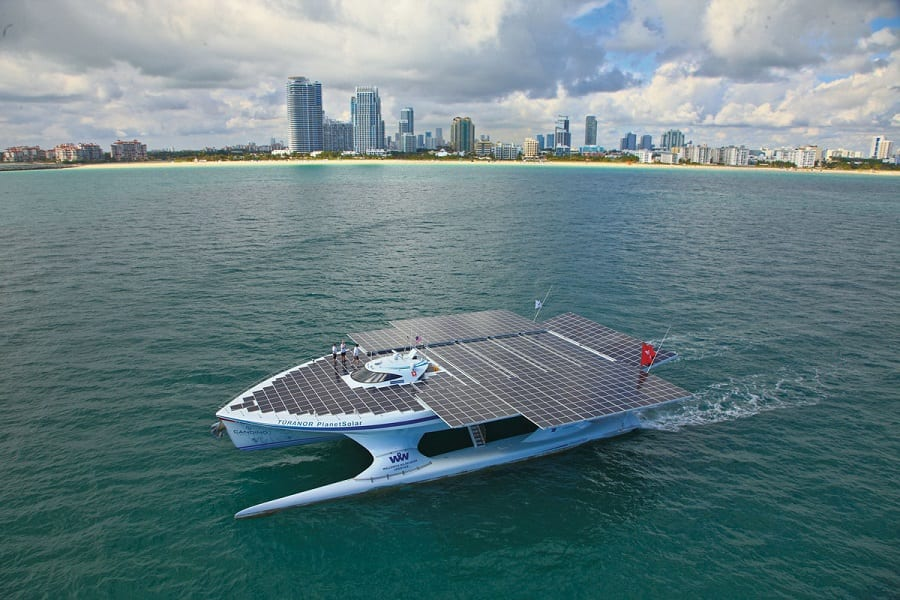 Solar Energy And Boats: How To Equip Your Boat With Solar Panels