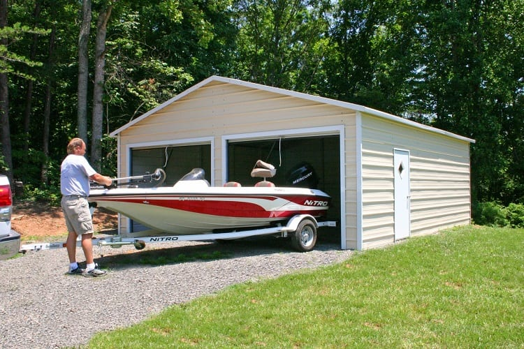 Does Homeowners Insurance Cover A Boat?