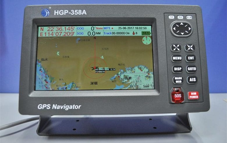 WHAT IS THE BEST GPS FOR A BOAT?