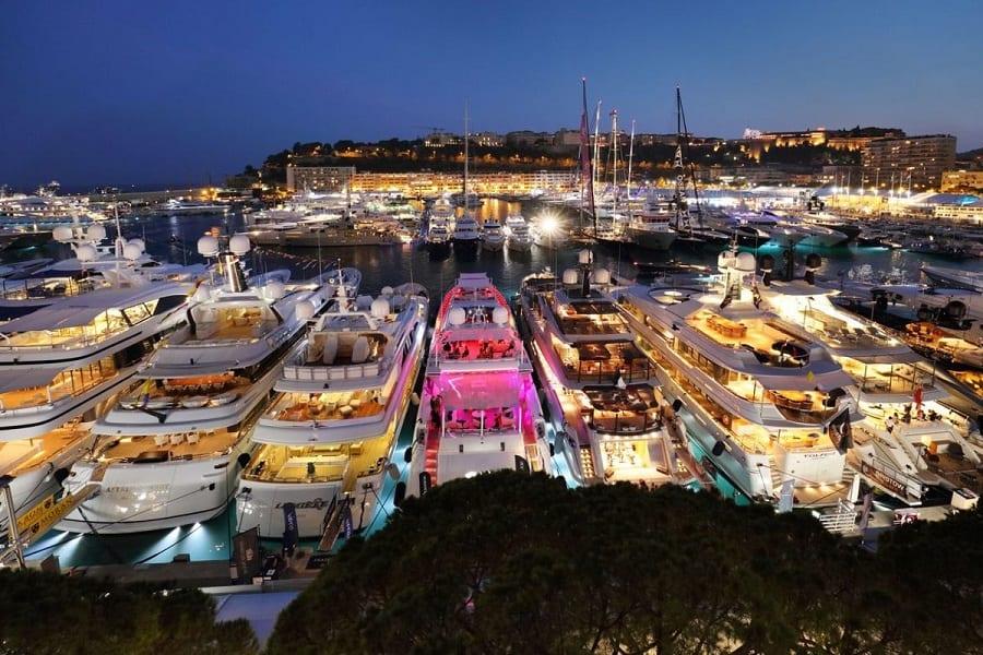 Best Boat Shows Around The World