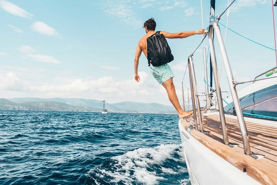 Everything about Boat Insurance