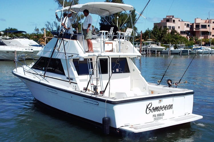Can You Make Money Renting Your Boat?