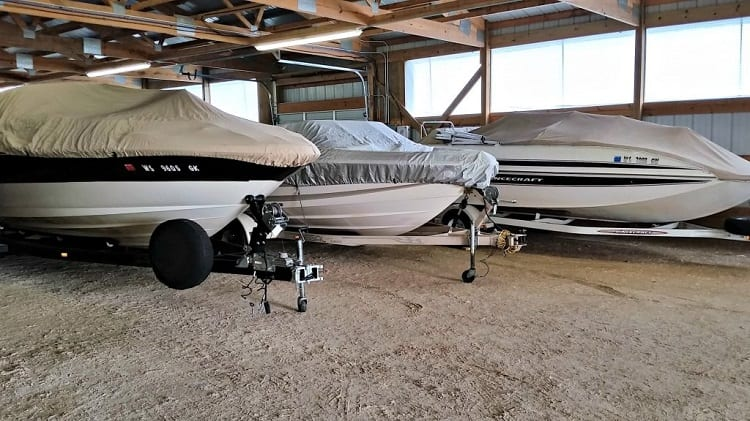 Useful Boat Storage Tips