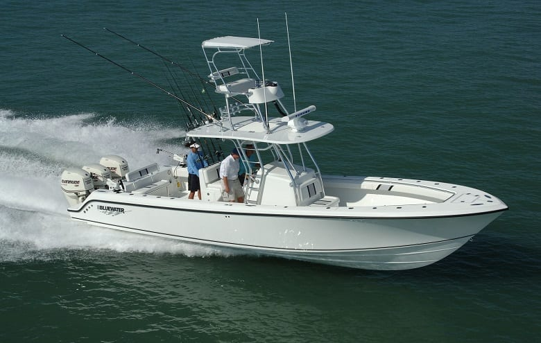 WHAT ARE CENTER CONSOLE BOATS GOOD FOR?