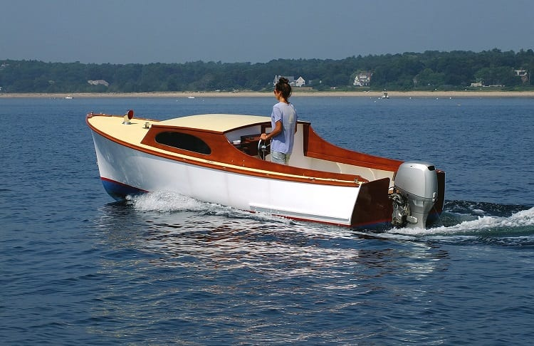 Buy A Smaller Boat Or Look At Pre-Owned Boats