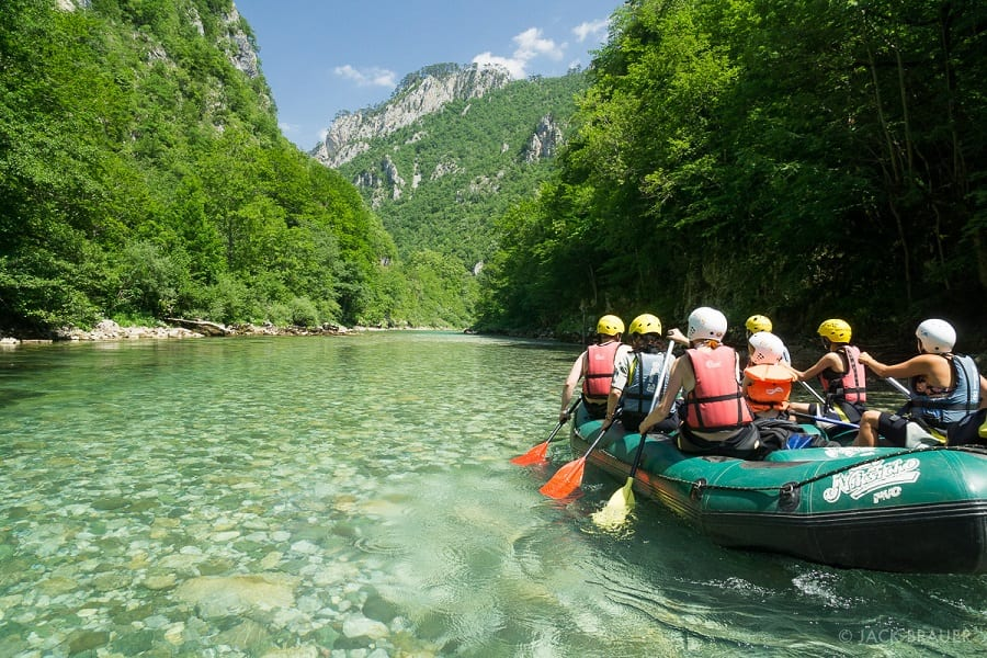 Rafting Boats: How Are They Different From Regular Inflatable Boats