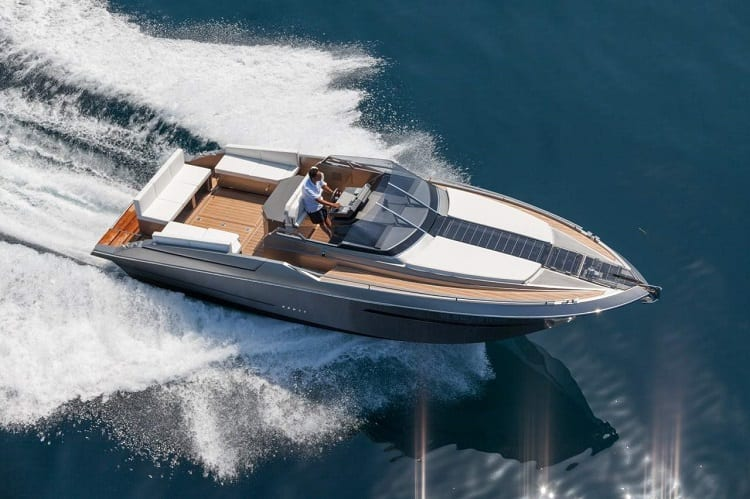 Advantages Of Solar Boats